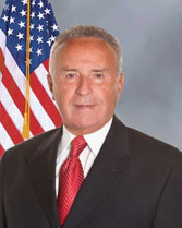 Mayor Charles A. Lombardi, Jr.