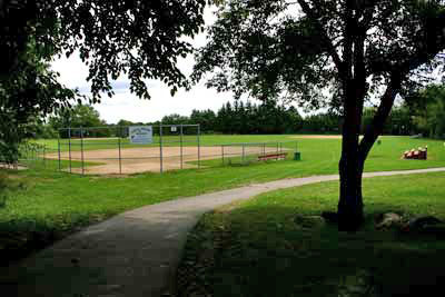 Athletic Facilities