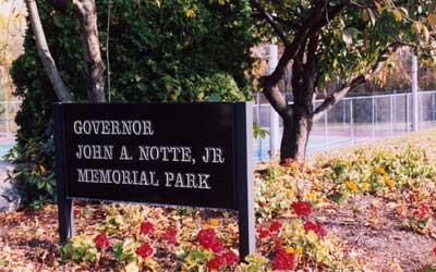 Governor Notte Park