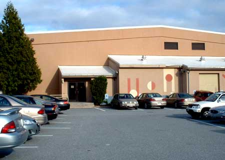 North Providence Pool and Fitness Center
