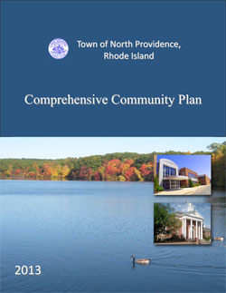 Town of North Providence Comprehensive Community Plan