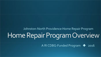 home-repair-program-overview