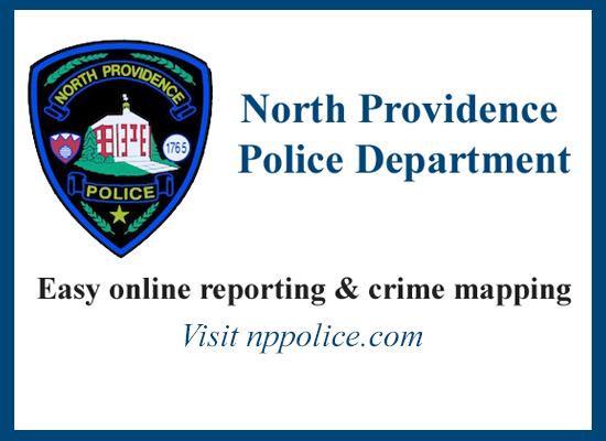 NPPD Easy online crime reporting, mapping